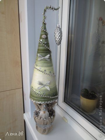 Crafts produto Natal de Ano Novo árvores foto 1