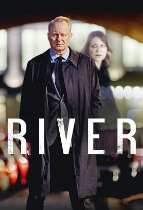 River (2015) / S: 1 / Ep. 6 / Crime / Drama [UK] / Stars: Stellan Skarsgard, Nicola Walker, Adeel Akhtar, Josef Altin, Eddie Marsan / John River, a brilliant police officer whose genius and fault-line is the fragility of his mind - a man haunted by the murder victims whose cases he must lay to rest.