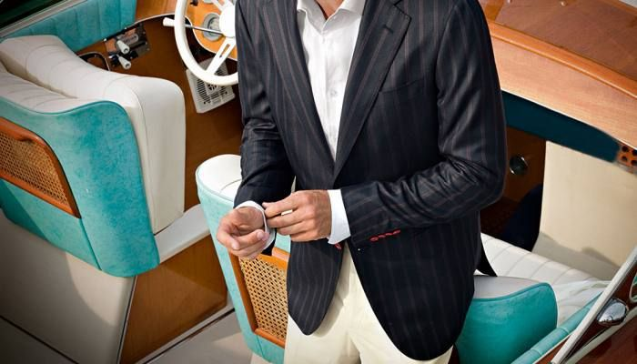 Pal Zileri | Fashion | Robb Report - The Global Luxury Source