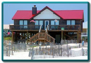 Ft Morgan Al Beach Houses For Rent