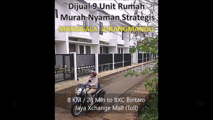Rumah Dijual Murah 2017 Di Manggala Cipadu Larangan Tangerang Jurangmangu | www.linkedin.com/hp/update/6227518106684751872