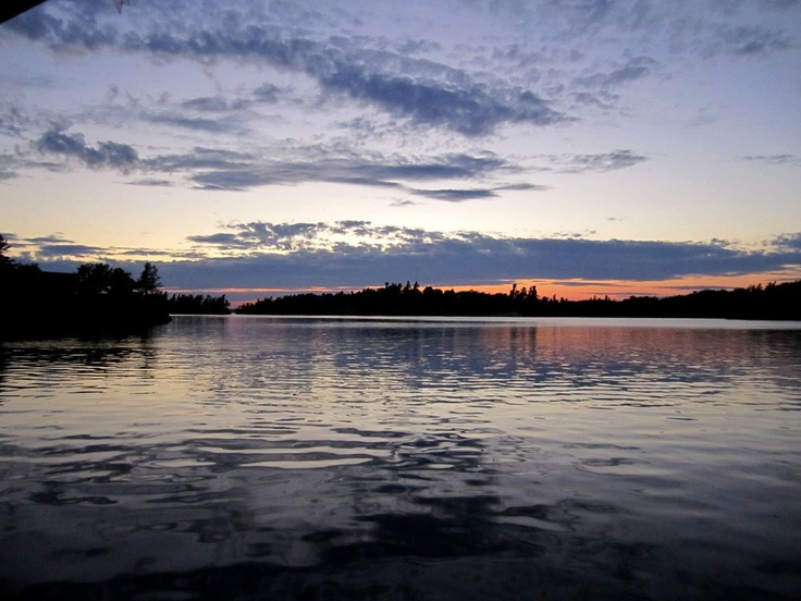Best Campsites In The Thousand Islands
