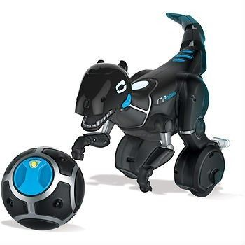 Bundlr - Best Robotic Dinosaur Toys For Kids Wowwee Mip Robot Miposaur Toy For Sale 2016