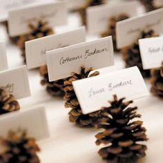 centerpieces for hot cocoa winter wedding - Google Search