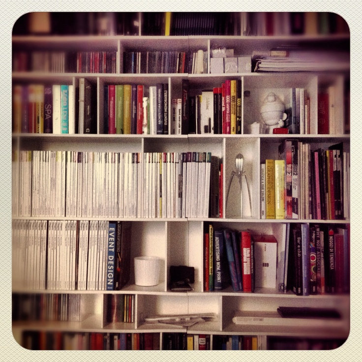 library in thesignLab Lucca  info.lucca@thesignlab.it
