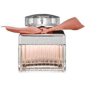 Chloe - Roses De Chloé. Fresh cut roses, Notes of Bergamot, Rose essence, Magnolia Accord, White musk and Amber.