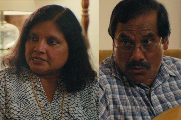 "Aziz Ansari's Parents Are Simply Amazing In ""Master Of None"""