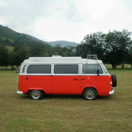 Hire Camper Van: Best 25+ Vw Camper Hire Ideas On Pinterest