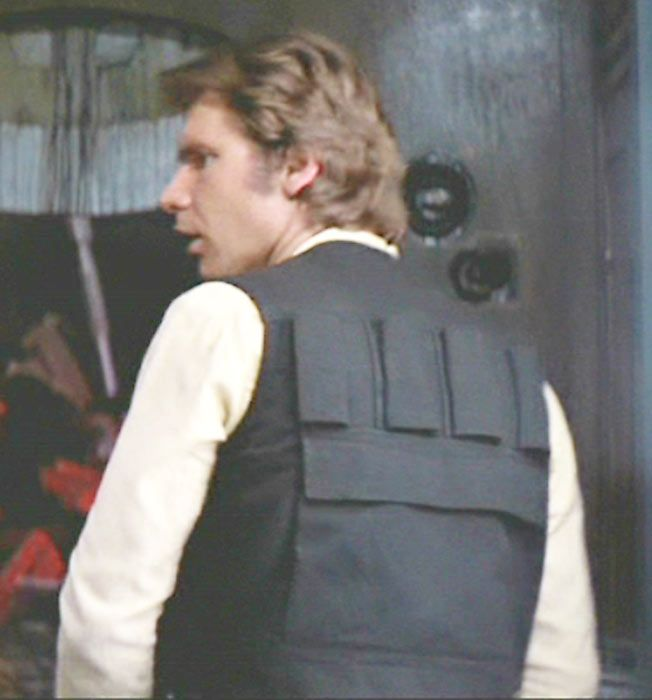 han solo costume - Google Search