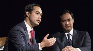 Julian Castro - Wikipedia, the free encyclopedia