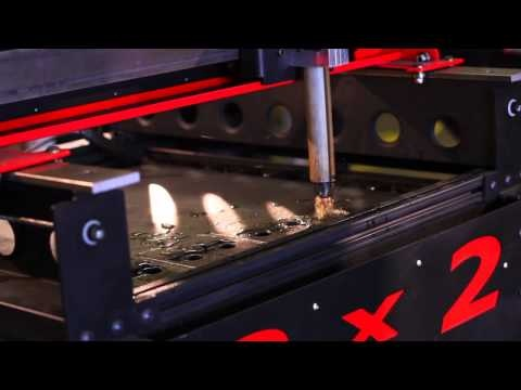 Torchmate CNC Plasma Cutter Growth Series™
