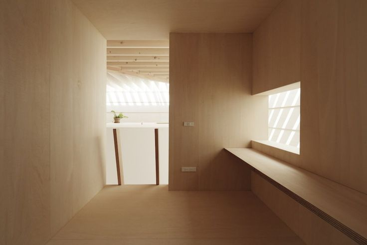 mA-style architects · Light Walls House · Divisare