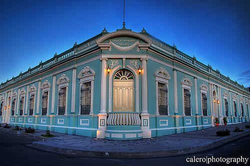 SANTA TECLA EL SALVADOR C A