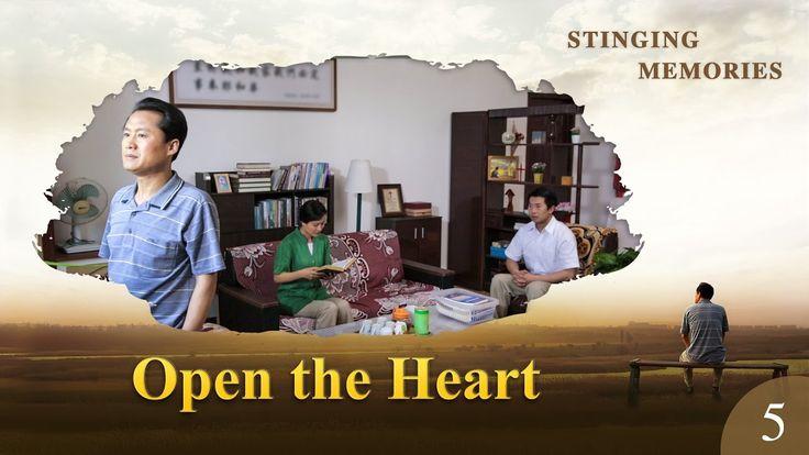 "Gospel Movie ""Stinging Memories"" (5) - Open the Heart"