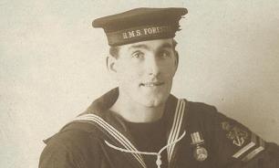 Royal Navy Ranks and Badges, World War 1