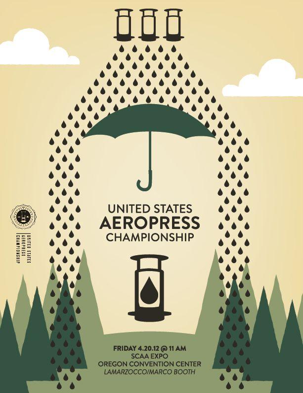US aeropress championships