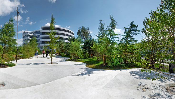 Sla :: Novo Nordisk Landscape Park