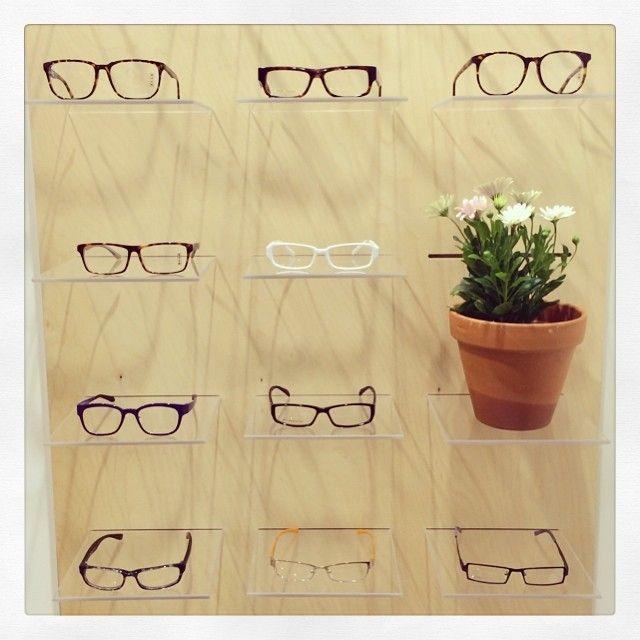 PlayingFashion on #CrossEyesLondon #Eyewear: 'Set prices for stylish quality'   #Playingfashion #fashion #eyewear #style #danish #design #barbican #ec1 #oldstreet #glasses #sunglasses