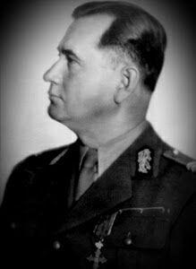 Mareşalul Ion Antonescu: General de corp de armată Nicolae Şova
