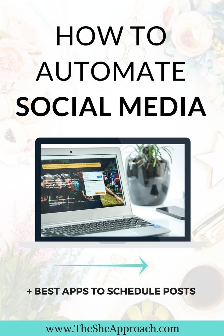Social media still plays a huge role in our attempts to grow our online presence.  I found that my automating my social media platforms helps me be active & consistent while saving me tons of time.  Here are the best apps to schedule social media posts. #socialmedia #tipsforbloggers. Social media scheduling tools for bloggers.