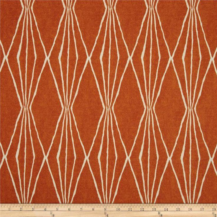 Pair 50 Wide Robert Allen Handcut Collection Curtains Panels Drapes 50x63 50x84 50x96 50x108 Orange Crush Charcoal Rain Blue