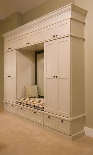 Mudroom Storage Unit Plans Woodworking Projects Amp Plans
