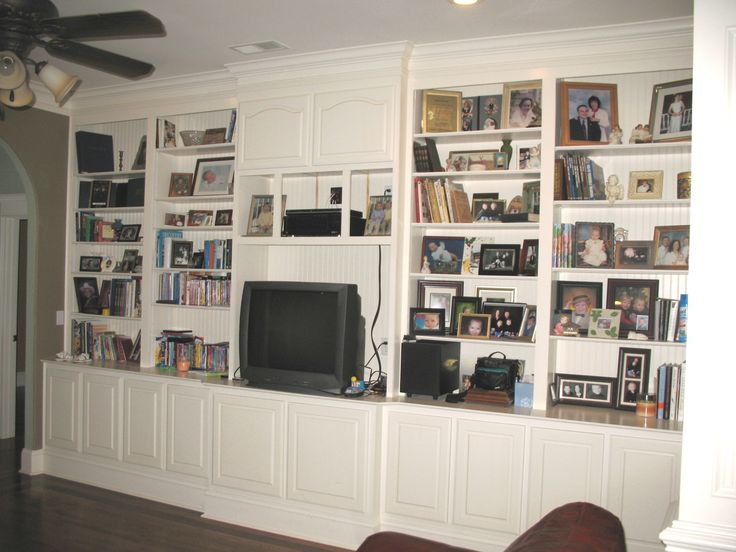 Bookshelf Decorating Ideas Living Room