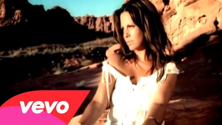 Sara Evans - A Real Fine Place To Start (Official Video)