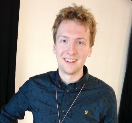 We are delighted to welcome Comedian Joe Lycett to CITIZENS OF FARAH! We sat down with Joe to give you a unique insight into his world of TV, Radio & Comedy > http://www.farah.co.uk/blog?post=citizens-of-farah-interview-with-comedian-joe-lycett