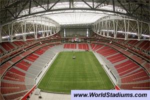 Arizona Cardinals - University of Phoenix Stadium