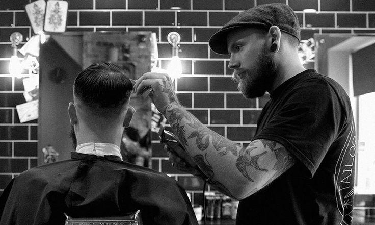 FashionBeans Meets: Barber Chris Brownless - http://www.laddiez.com/fashion/fashionbeans-meets-barber-chris-brownless.html - #Barber, #Brownless, #Chris, #FashionBeans, #Meets