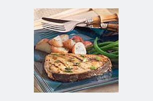 Bring Asian sesame flavor to grilled halibut with this simple recipe. Enjoy Grilled Asian Halibut on the grill, or you can cook it in a broiler pan!