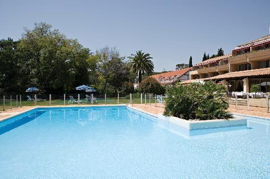 HRS Hôtel Saint-Raphaël, promo Hotel Golf Hotel de Valescure à Saint-Raphaël réservation HRS Hotel Prix à partir de 56.00 €