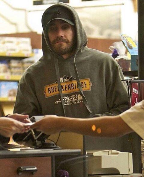541 отметок «Нравится», 4 комментариев — Jake Gyllenhaal Fan account (@fansofjakegyllenhaal) в Instagram: «What a fabulous beard #jakegyllenhaal #fansofjakegyllenhaal #jacobbenjamingyllenhaal»