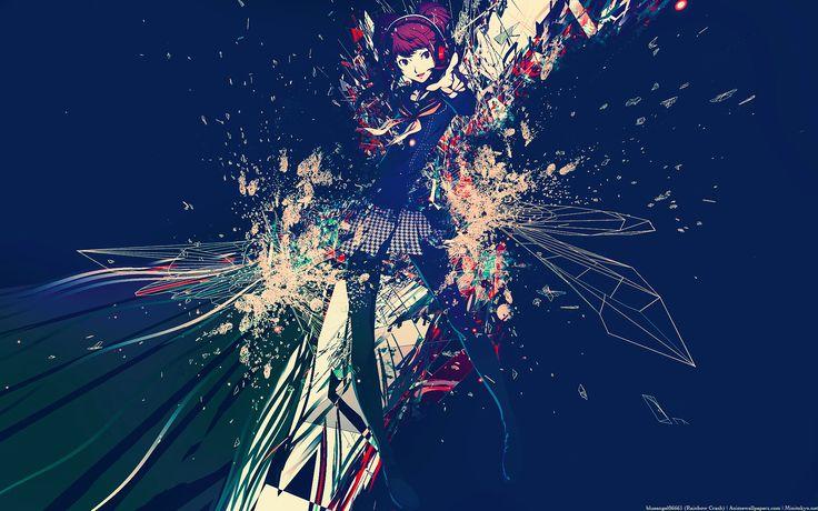 Shin Megami Tensei Persona 4 Wallpaper - 1920 x 1200 - http://digitalart.io/shin-megami-tensei-persona-4-wallpaper/