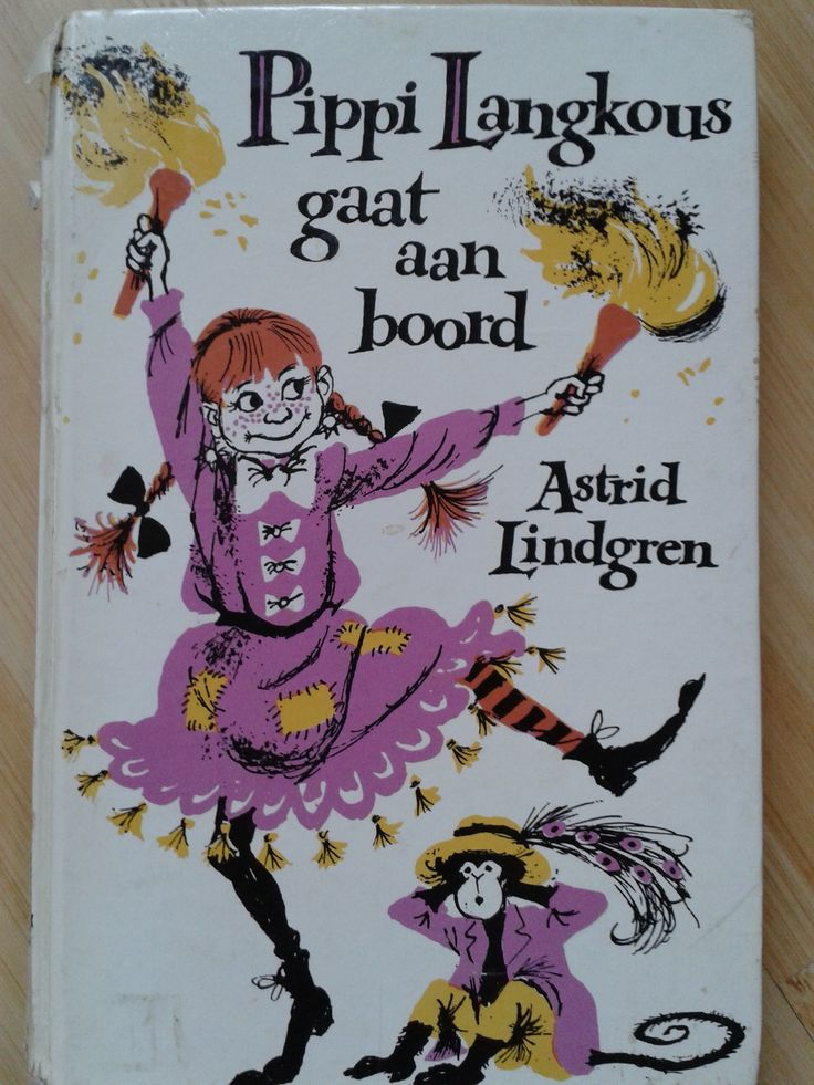 The 20 best storie boeke images on pinterest story books boek pippi langkous fandeluxe Image collections