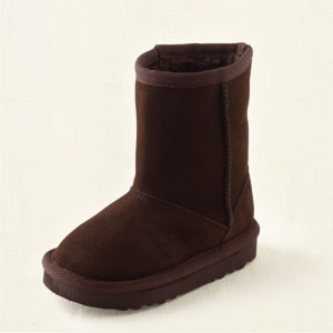 chalet boot