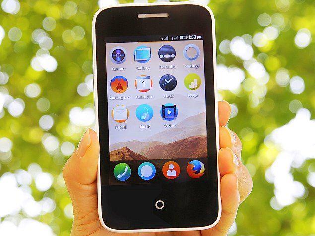 Seruu.Com - Mozilla, perusahaan yang terkenal dengan Firefox nya, meluncurkan telepon pintar murah baru di India yang dapat diecerkan pada harga US$33 atau Rp 386.000.