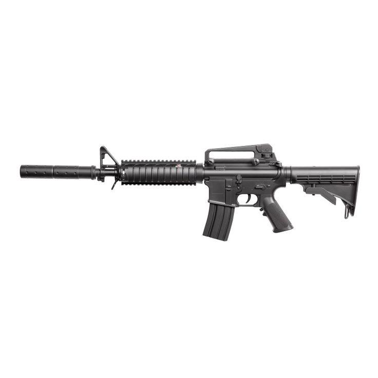 SoftGun Gevær Elektrisk DS4 Carbine
