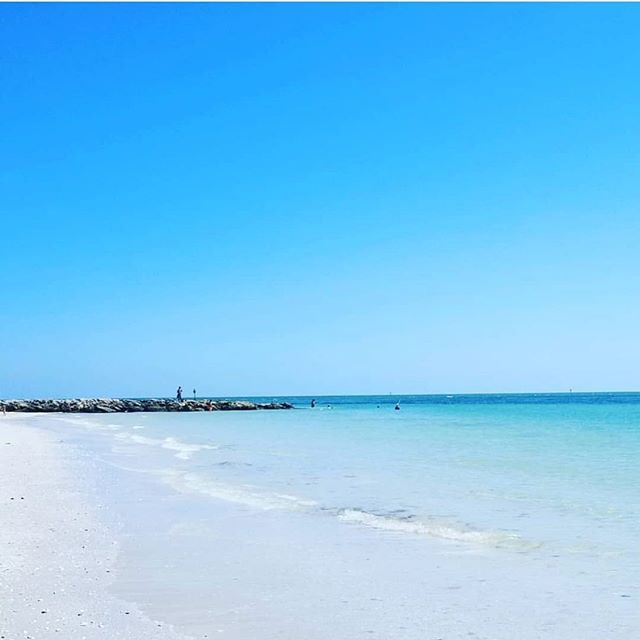 Anna Maria Island Beach: So Few People Are In On The Knowledge That Fall Is The