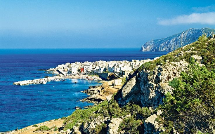 Introducing a new series on lesser known summer retreats, Lee Marshall heads   for Marettimo, an island off the coast of Sicily which has just one beach,   one hotel, no cars – and lots and lots of authentic charm.