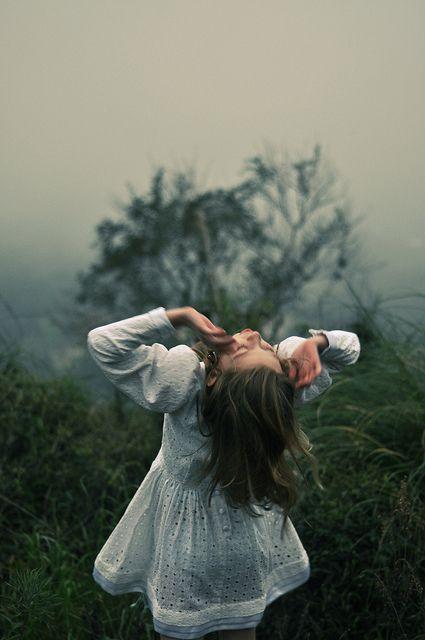Falling into sorrow by Miguel Soll., via Flickr