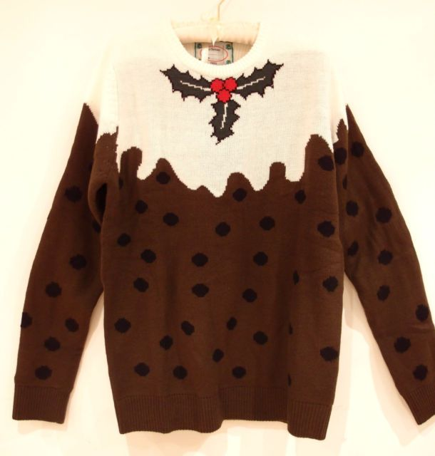 Knitting Pattern For Christmas Pudding Jumper : 17 Best images about Work on Pinterest Xmas jumpers, Reindeer and Office pa...