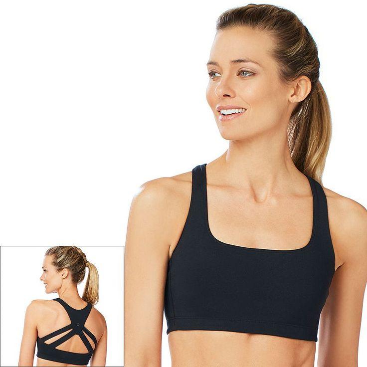 Shape Active Sports Bra: Define Medium-Impact SC16357, Women's, Size: