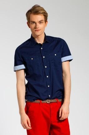 Koszule Z krótkim rękawem  - Marc O'Polo - Koszula
