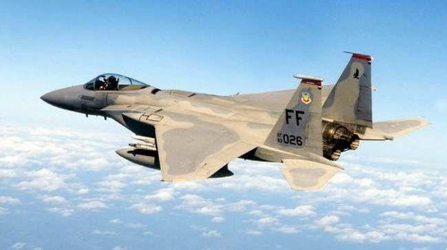 #GÜNDEM Suudi Arabistan'da savaş pilotlarına zam: Suudi Arabistan, Hava Kuvvetleri'nde görevli pilotların maaşlarında yüzde 60'a varan zam…