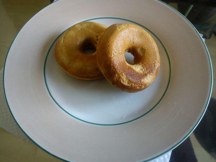 Vegan Donuts (Plain)