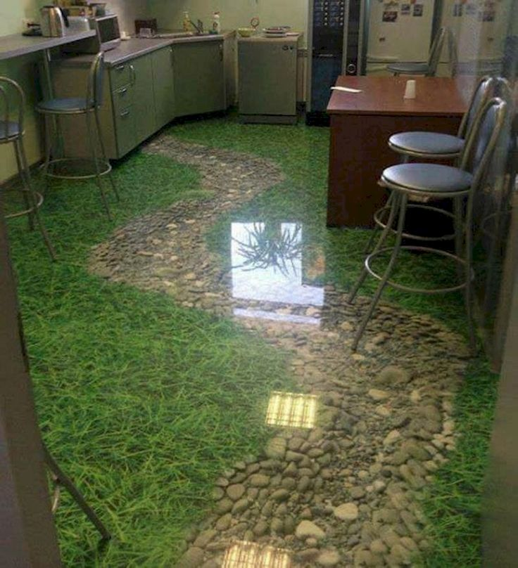 Types Of Floor Tiles For Kitchen: 16 Things Made By People Operating On Another Level