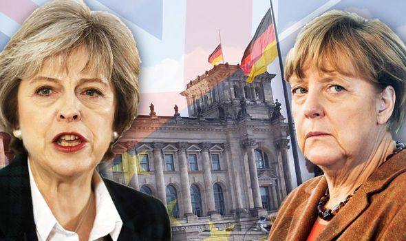 German and French elections 'may DELAY Brexit talks until NOVEMBER' - https://newsexplored.co.uk/german-and-french-elections-may-delay-brexit-talks-until-november/