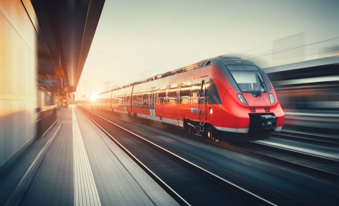 Which Are The Fastest Trains In Europe And The World Save A
